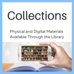 Library Collections for Adults