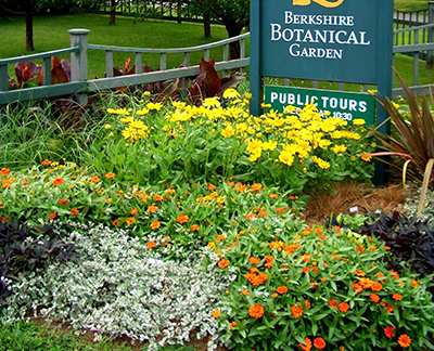 Berkshire Botanical Garden