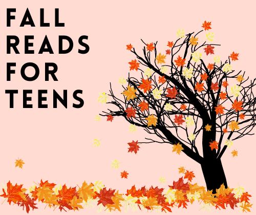 Fall Books for Teens