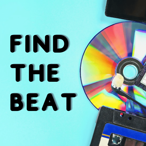 Find the Beat