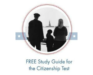 citizenship study guide image
