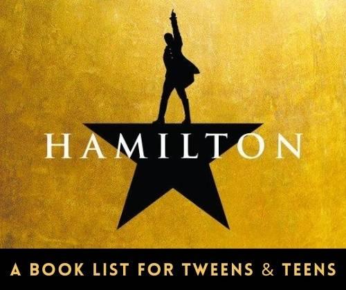 Hamilton Book List