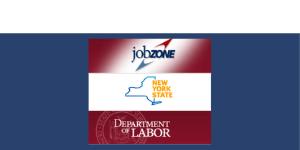 NY Job Zone Logo