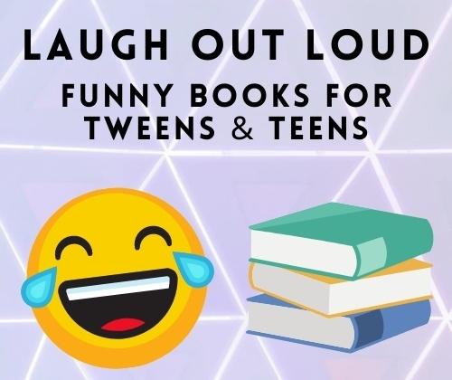 Laugh Out Loud Book List