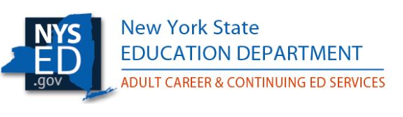 NYSED High School Equivalency
