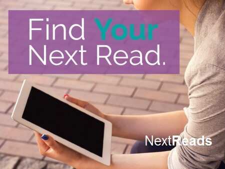 Find Your Next Read. NextReads.
