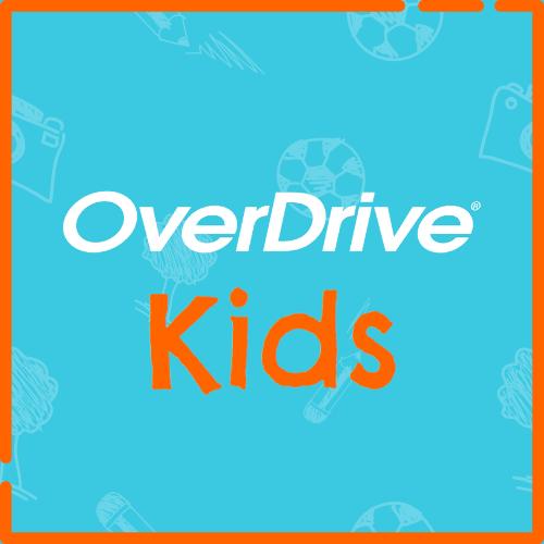 OverDrive Kids