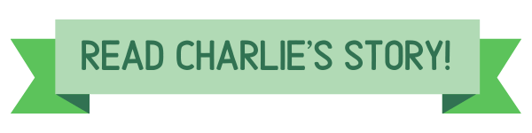 Read Charlie's Story