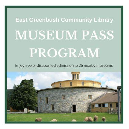 Museum Pass Program. Enjoy free or discounted admission to 28 nearby musuems.