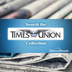 Search the Times Union