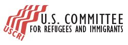 US Committee for Refugees and Immigrants logo