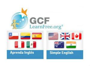GCF Learn Free logo