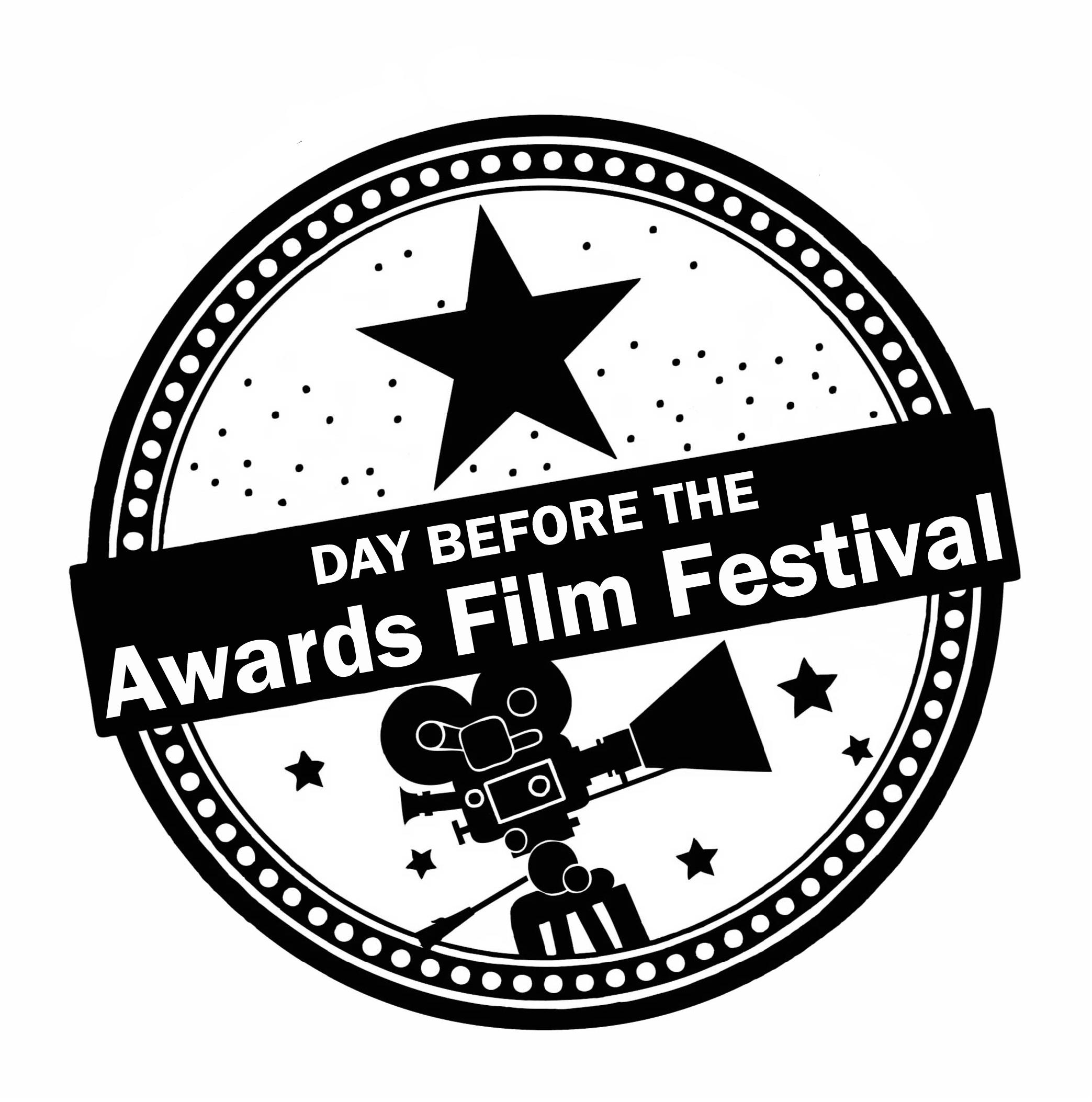 Day Before the Awards Film Festival logo