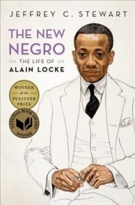 The New Negro: The Life of Alain Locke