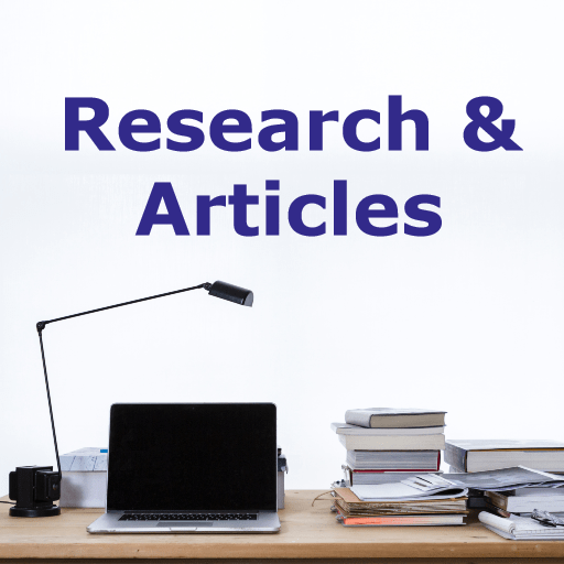 Research and articles