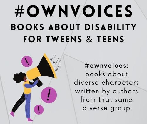 #OwnVoices Book List