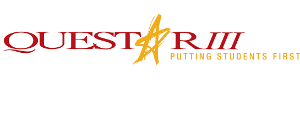 Questar III logo