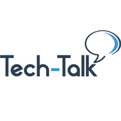 Tech-Talk Logo