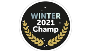 Announcing the Adult Winter Reading Challenge 2021!
