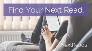 Find your next read: Nextreads